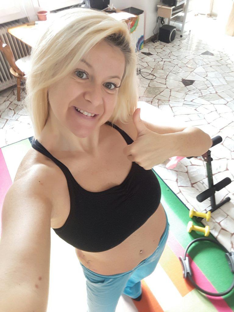 Corso Pilates