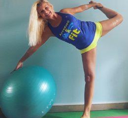Insegnante Pilates, Ginnastica dolce, Acquagym, Yogabimbi,