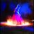 Spettacolo di fuoco alle Terme!!!